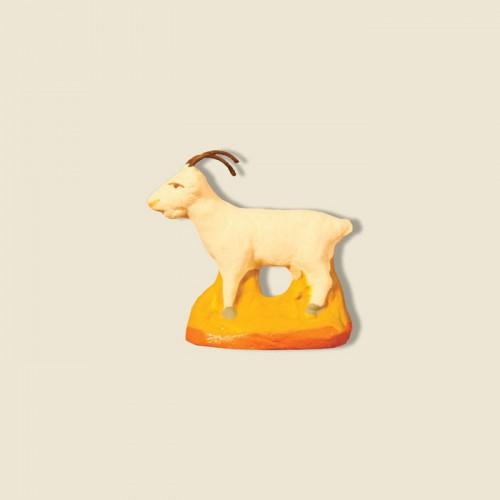 image: Chèvre