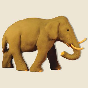 Elephant 4 cm