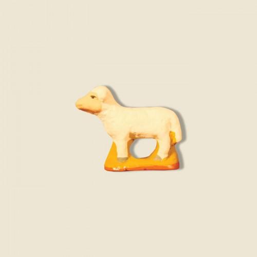 image: Sheep standing