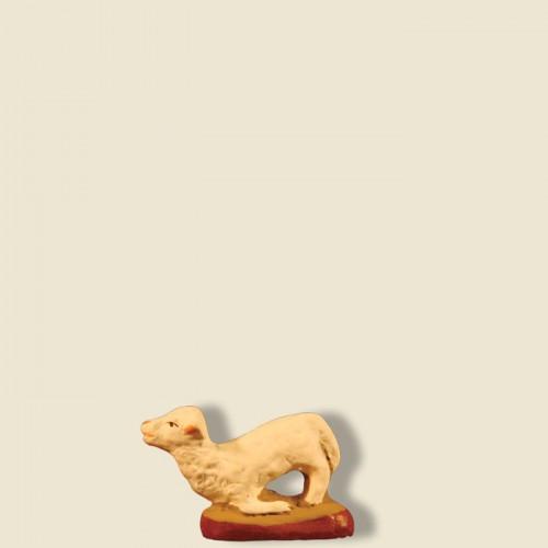 image: Agneau qui tête