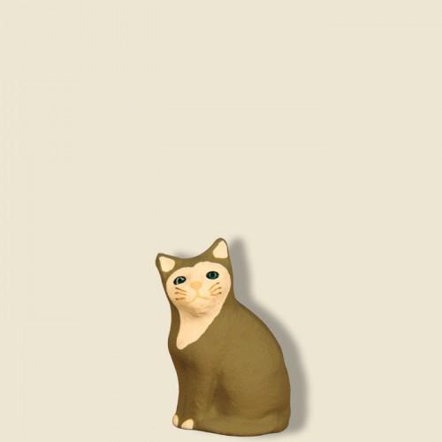 image: Cat (grey)