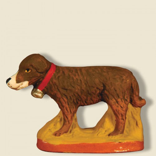 image: Dog (brown)