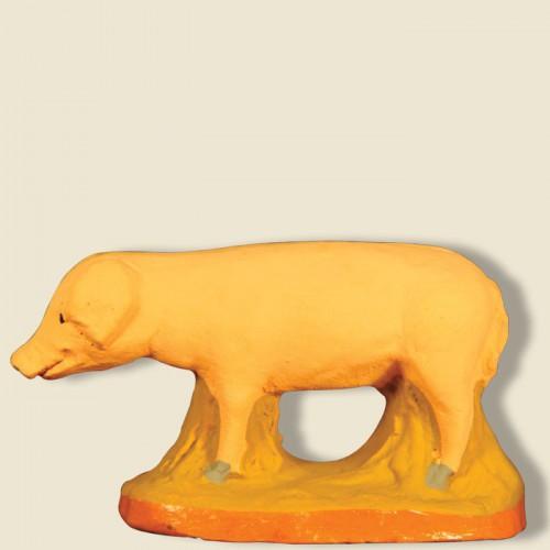 image: Pig