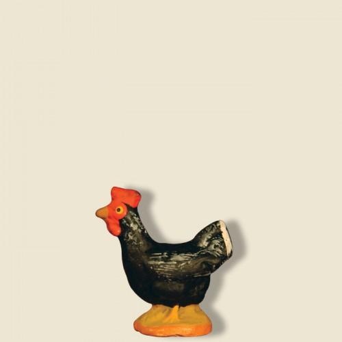 image: Hen (black)