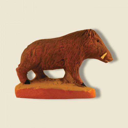 image: Wild boar