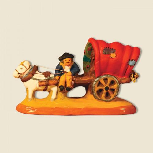 image: Gipsy's cart