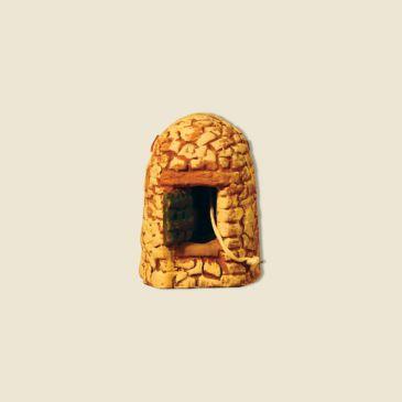 Puits borie (argile)